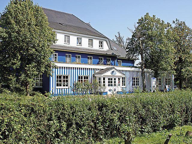 Ostseehotel Haus Antje Fischland Darß Zingst