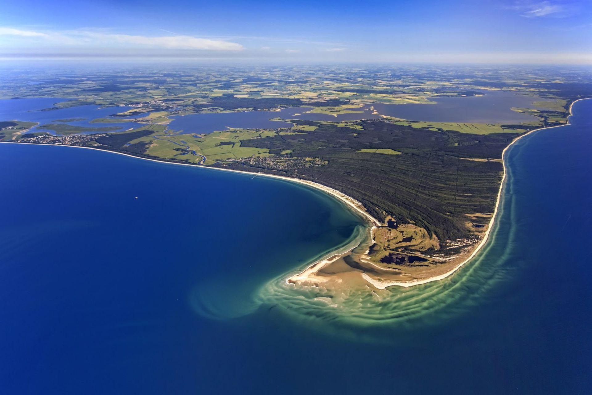 Ostseeurlaub   Fischland Darß Zingst