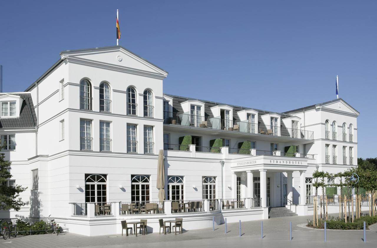 Grand Hotel Ahrenshoop Last Minute