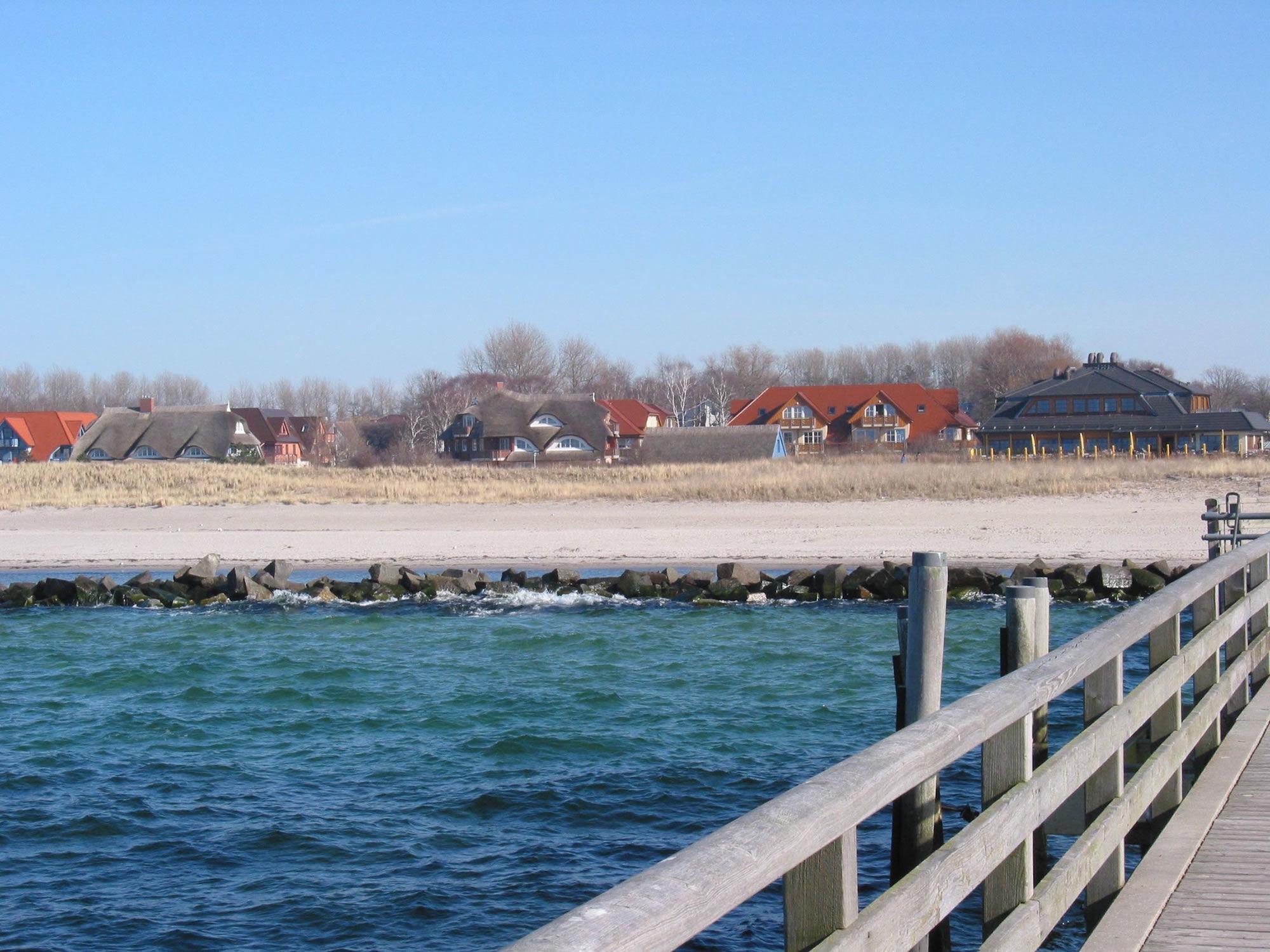 Ostseebad Wustrow - Fischland Darß Zingst