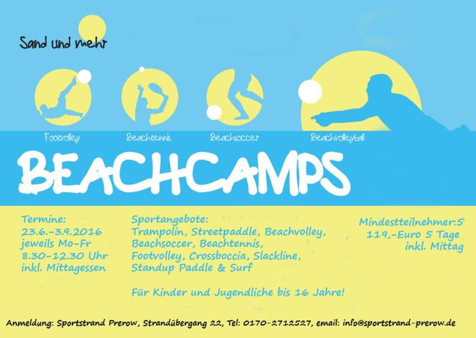 beachcamps